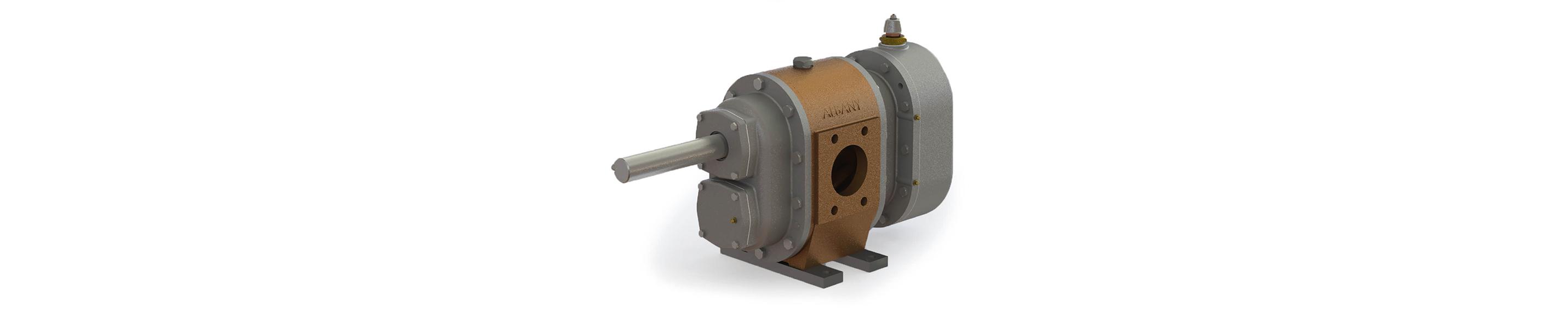 pompe volumétrique -site